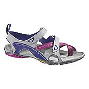 Womens Merrell Hylidae Wrap Sandals Shoe