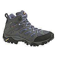 Womens Merrell Moab Mid GORE-TEX Hiking Shoe