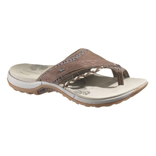 Womens Merrell Hollyleaf Sandals Shoe - Bracken 5