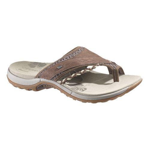 Womens Merrell Hollyleaf Sandals Shoe - Bracken 9