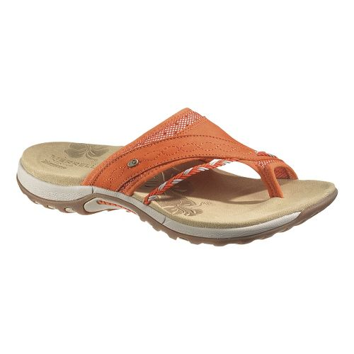 Womens Merrell Hollyleaf Sandals Shoe - Moroccan Spice 5