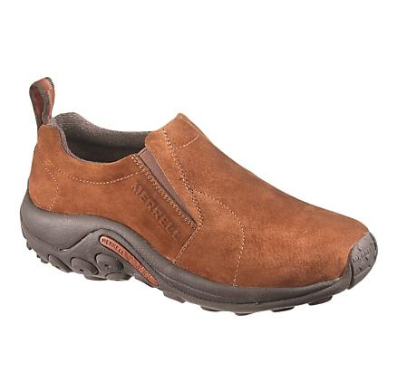 Womens Merrell Jungle Moc Casual Shoe