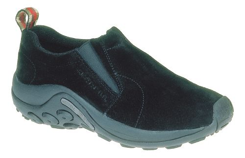 Womens Merrell Jungle Moc Casual Shoe - Midnight 7