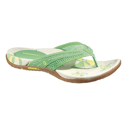 Womens Merrell Lorelei Slide Sandals Shoe