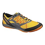 Mens Merrell Flux Glove Sport Running Shoe