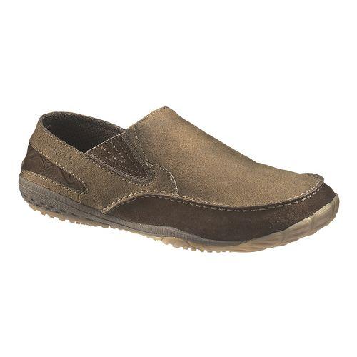 Mens Merrell Radius Glove Casual Shoe - Chocolate 7.5