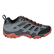 Mens Merrell Moab Waterproof Hiking Shoe