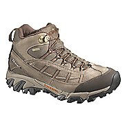 Mens Merrell Geomorph Blaze Mid Thermo Waterproof Hiking Shoe