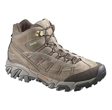 Mens Merrell Geomorph Blaze Mid Waterproof Hiking Shoe