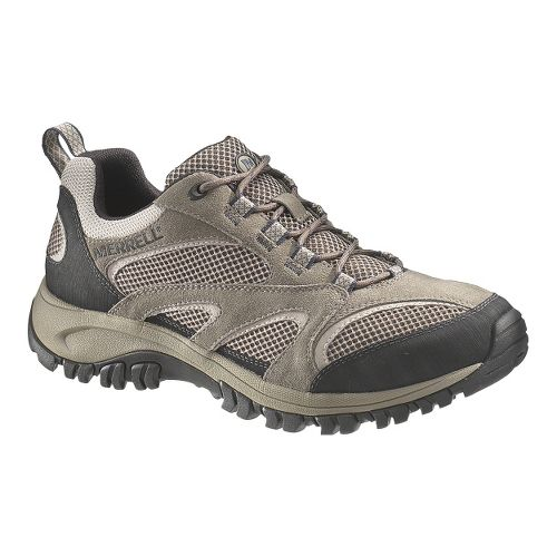 Mens Merrell Phoenix Vent Hiking Shoe - Boulder 7.5
