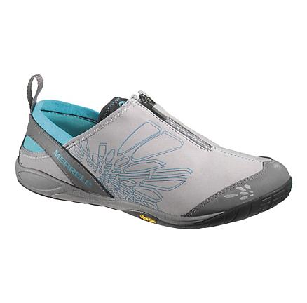 Womens Merrell Tempo Glove Running Shoe