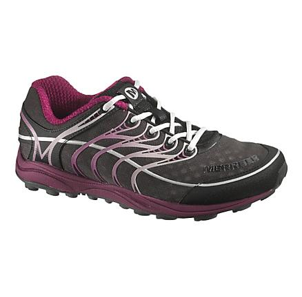 Womens Merrell Mix Master Glide Trail Running Shoe