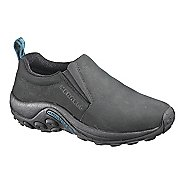 Womens Merrell Jungle Moc Nubuck Casual Shoe