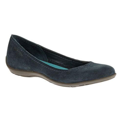 Womens Merrell Avesso Casual Shoe - Equinox 7