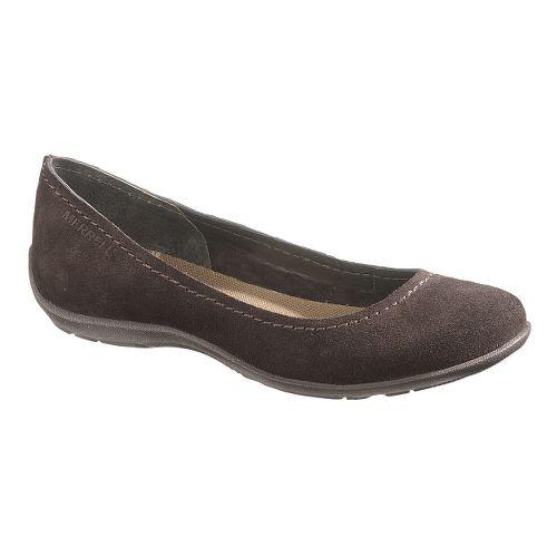 Womens Merrell Avesso Casual Shoe - Espresso 8.5