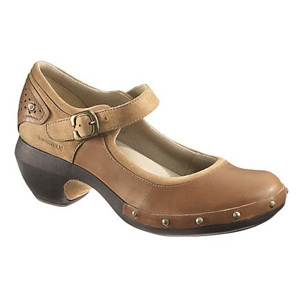 Womens Merrell Luxe MJ Casual Shoe