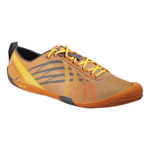 Mens Merrell Vapor Glove Running Shoe - Russet Orange 13
