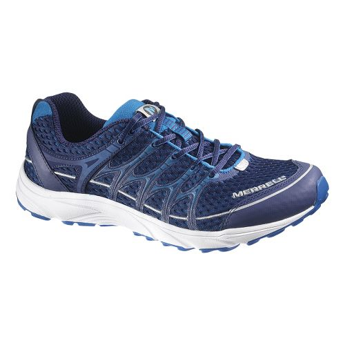 Mens Merrell Mix Master Move Trail Running Shoe - Apollo 10.5