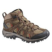 Mens Merrell Phoenix Trek Mid Waterproof Hiking Shoe