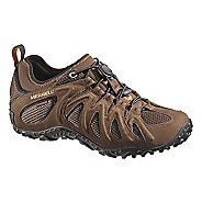 Mens Merrell Chameleon 4 Stretch Waterproof Hiking Shoe