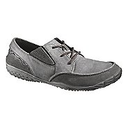 Mens Merrell Reach Glove Canvas Casual Shoe