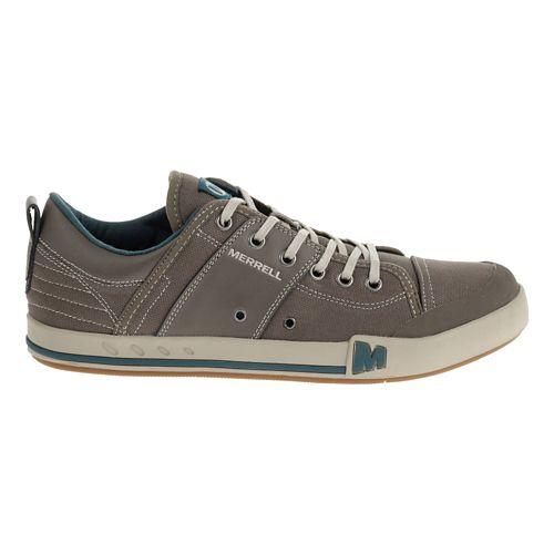 Mens Merrell Rant Casual Shoe - Boulder 9