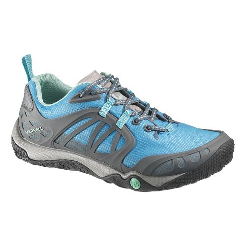 Womens Merrell Proterra Vim Sport Hiking Shoe - Sea Shore 8