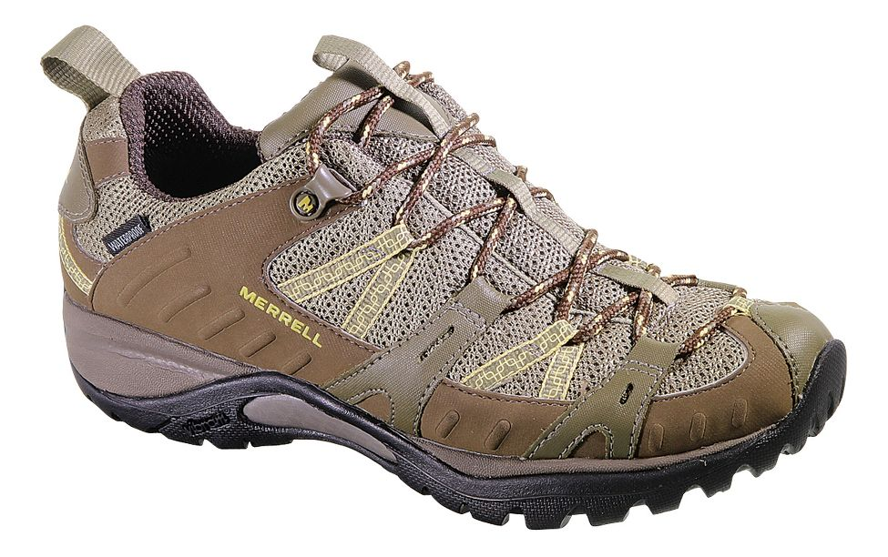 Merrell Siren Sport 2 Waterproof Hiking Shoe
