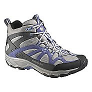 Womens Merrell Calia Mid Waterproof Hiking Shoe