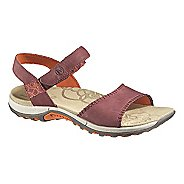 Womens Merrell Hibiscus Sandals Shoe