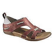 Womens Merrell Flaxen Sandals Shoe
