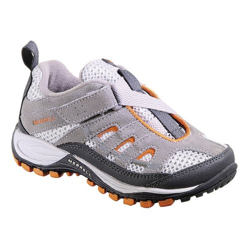 Kids Merrell Chameleon 4 Ventilator Z-Rap Hiking Shoe - Paloma 13