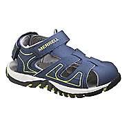 Kids Merrell Spinster Deck Casual Shoe
