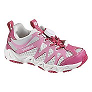 Kids Merrell Aquaterra Sprite Trail Running Shoe