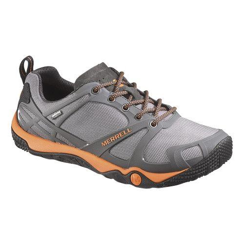Mens Merrell Proterra Sport GTX Hiking Shoe - Wild Dove/Tanga 8.5