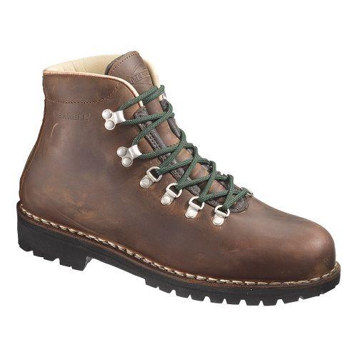 Mens Merrell Wilderness Hiking Shoe - Mogano 5.5