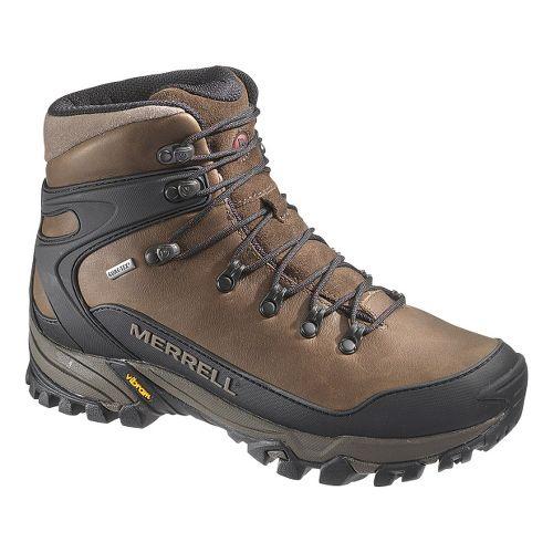 Mens Merrell Mattertal GORE-TEX Hiking Shoe - Dark Earth 10.5