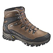 Mens Merrell Mattertal GORE-TEX Hiking Shoe