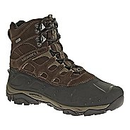 Mens Merrell Moab Polar Waterproof Hiking Shoe
