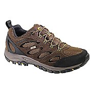 Mens Merrell Tucson Waterproof Hiking Shoe
