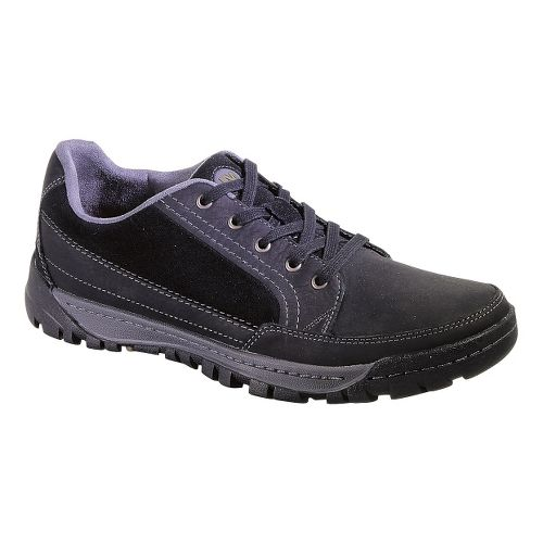 Mens Merrell Traveler Sphere Casual Shoe - Black 10
