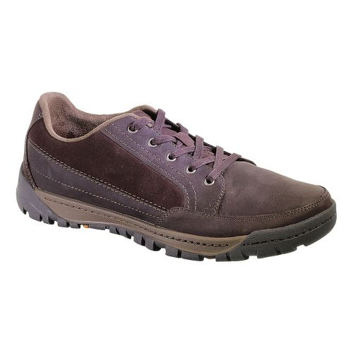 Mens Merrell Traveler Sphere Casual Shoe - Espresso 7