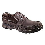 Mens Merrell Nobling Waterproof Casual Shoe