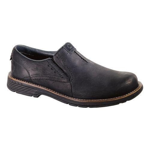 Mens Merrell Realm Moc Casual Shoe - Black 7