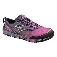 Womens Merrell Ascend Glove GORE-TEX Trail Running Shoe
