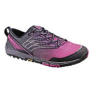 Womens Merrell Ascend Glove Trail Running Shoe