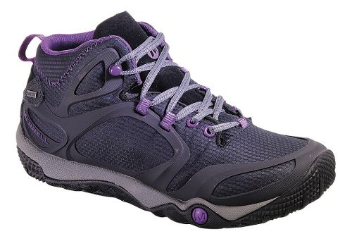 Perfect Womens Hi-tec Alto Waterproof Lightweight Hiking Walking Ankle Boots Size 4-8 UK | EBay