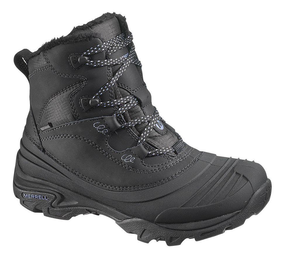 Merrell Snowbound Mid Waterproof Hiking Shoe