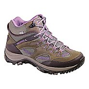 Womens Merrell Salida Mid Waterproof Hiking Shoe