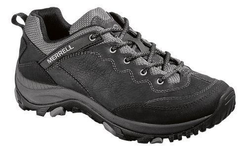 Black Grasshopper Shoes Hiking Shoe Black 11